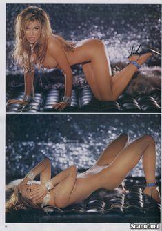 Кармен Электра оголилась в журнале Playboy фото #8