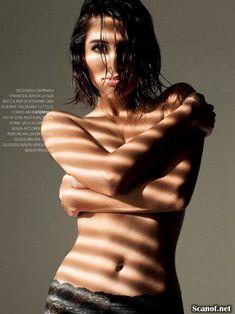 Катерина Мурино обнажилась в журнале Playboy фото #2