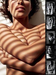 Катерина Мурино обнажилась в журнале Playboy фото #3