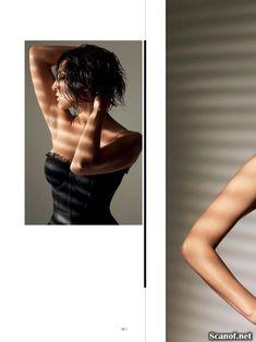 Катерина Мурино обнажилась в журнале Playboy фото #9
