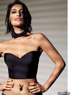 Катерина Мурино обнажилась в журнале Playboy фото #10