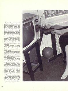 Оюнаженная Мадонна  в журнале Playboy фото #6