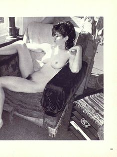 Оюнаженная Мадонна  в журнале Playboy фото #7