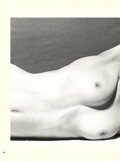 Оюнаженная Мадонна  в журнале Playboy фото #10