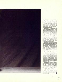 Оюнаженная Мадонна  в журнале Playboy фото #15