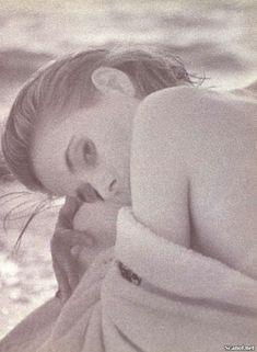 Обнаженная Розанна Аркетт  в журнале Playboy фото #3