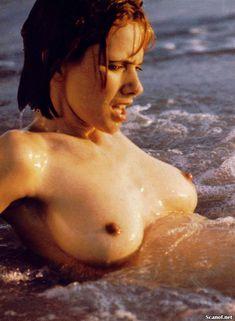 Обнаженная Розанна Аркетт  в журнале Playboy фото #6