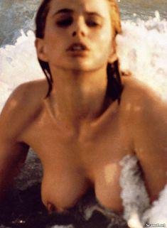 Обнаженная Розанна Аркетт  в журнале Playboy фото #10