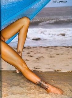 Дженна Джеймсон обнажилась в журнале Playboy фото #2