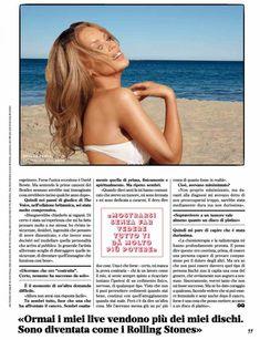 Секси Кайли Миноуг  в журнале GQ фото #4