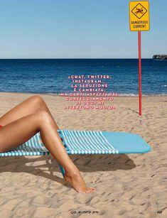 Секси Кайли Миноуг  в журнале GQ фото #6