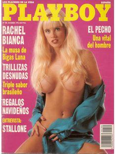 Дженни Маккарти обнажилась в журнале Playboy фото #1