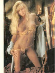 Дженни Маккарти обнажилась в журнале Playboy фото #5