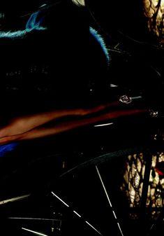 Абсолютно обнажённая Шэнна Моуклер в журнале Playboy фото #10