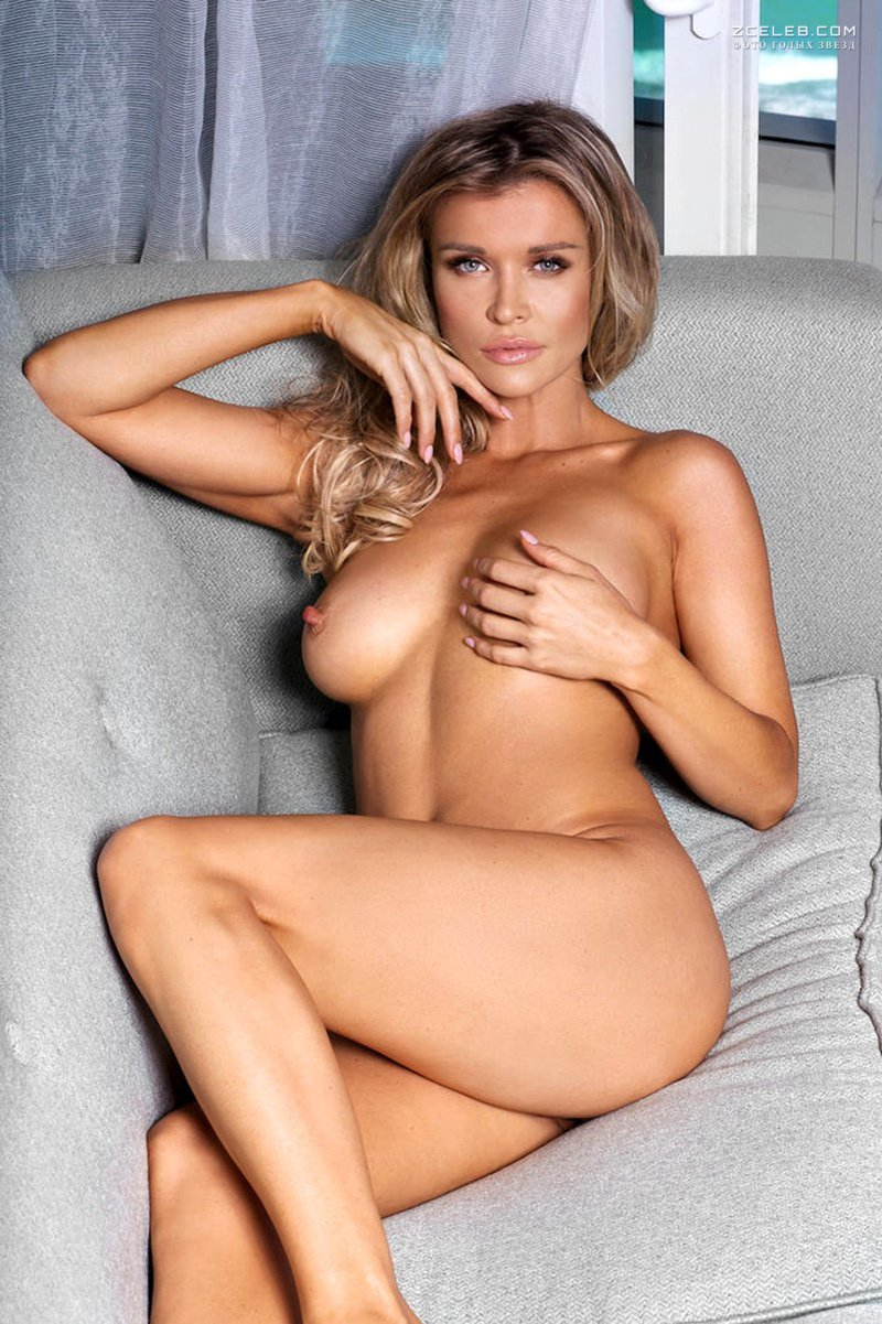 Joanna krupa goes naked in instagram photo