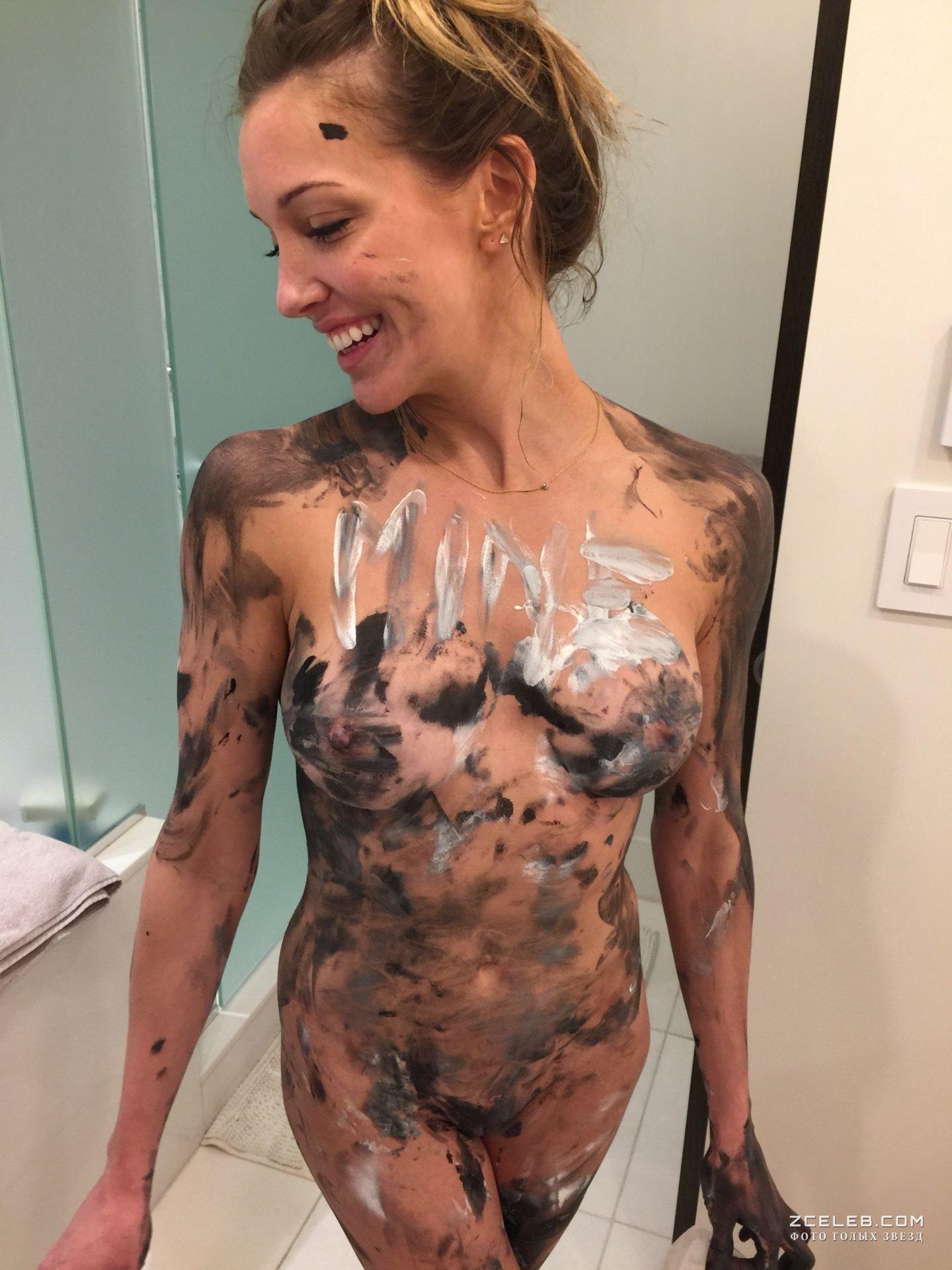 Katie Cassidy Sex Scene