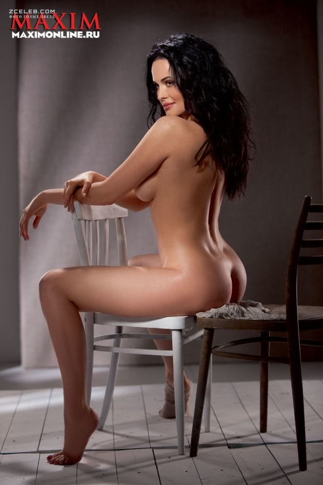 даша астафьева фото максим голая