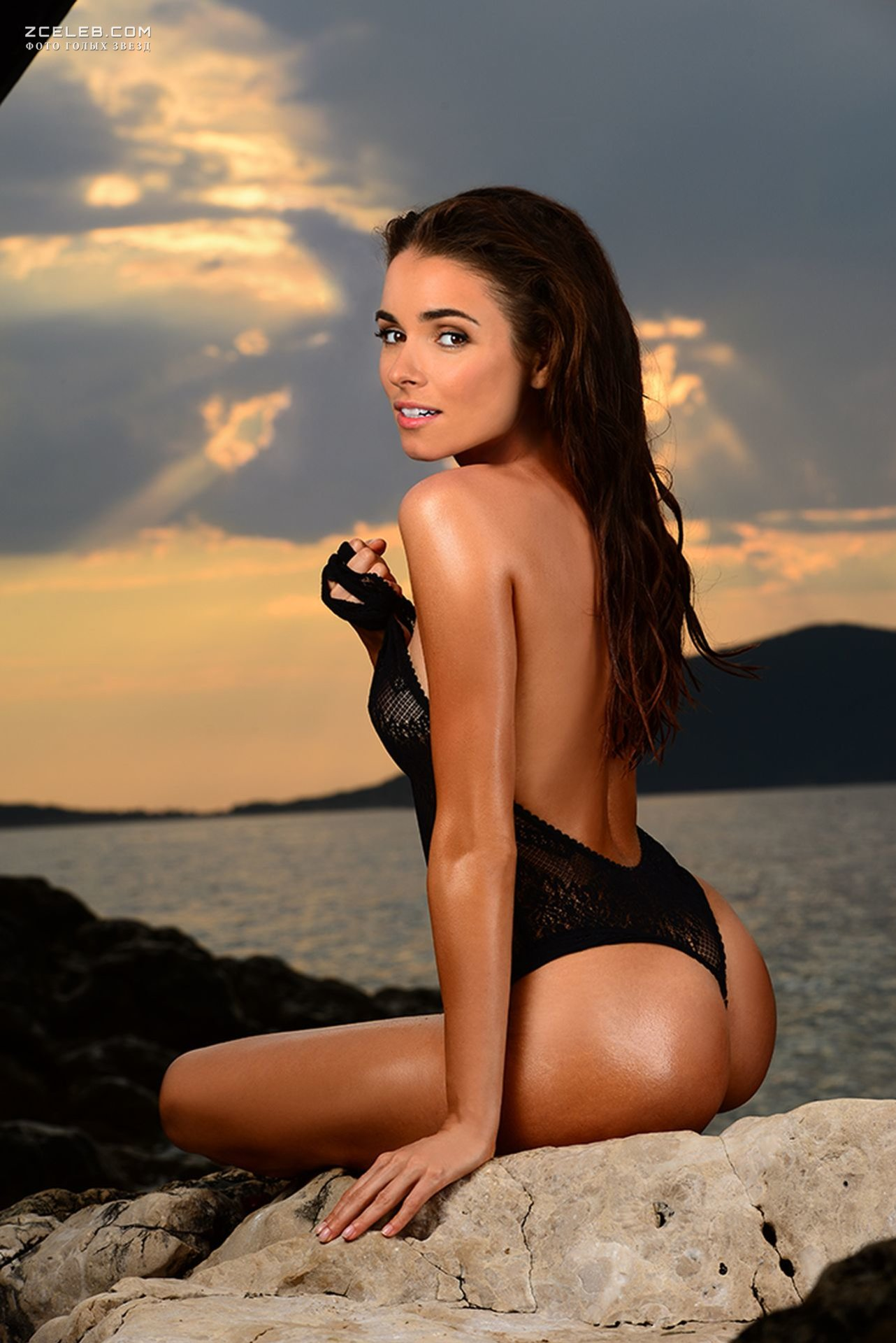 10 самых красивых женщин России - ЭкспертРУ - Новости дня