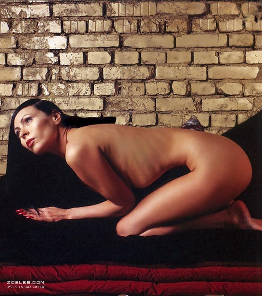 Фото порно хлебниковой марии