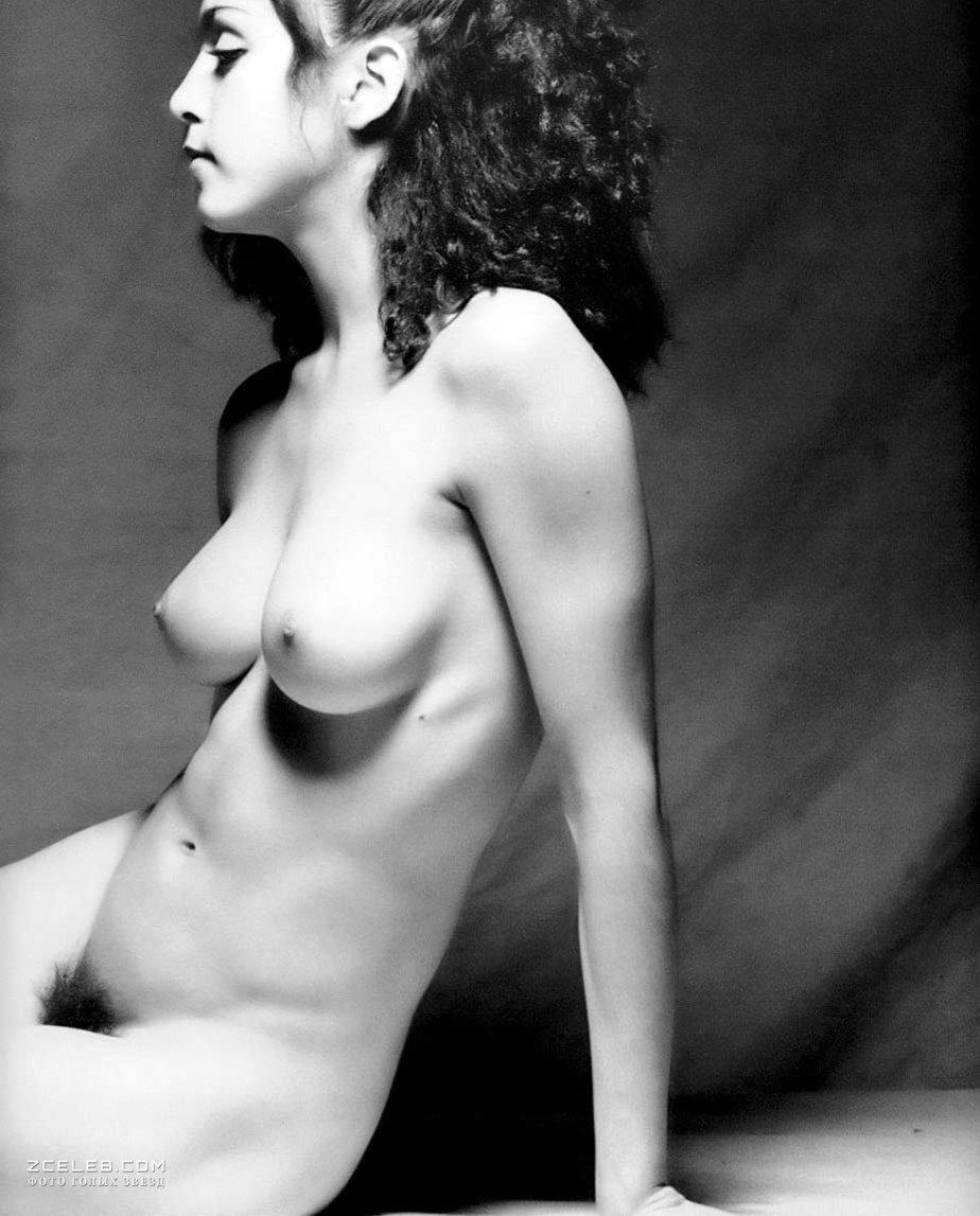 Madonna Nude Photo Auction