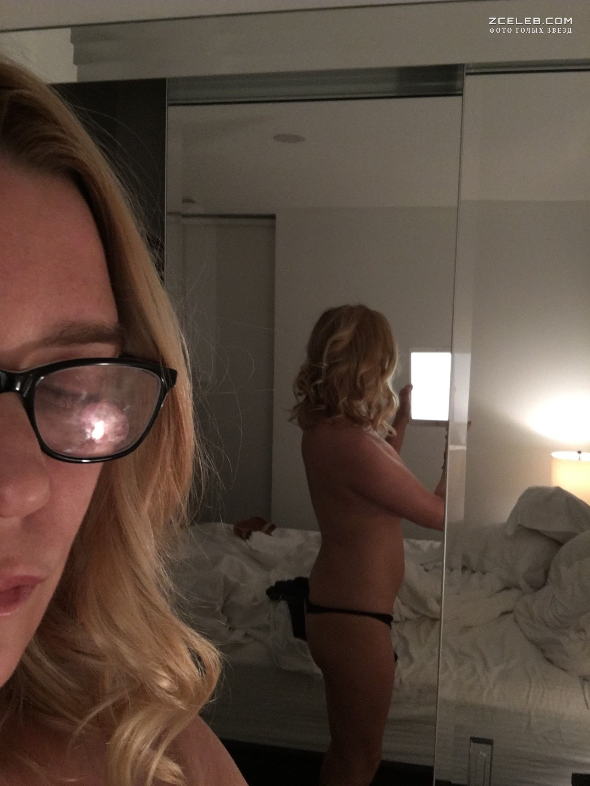Laurie Holden Nude Pics