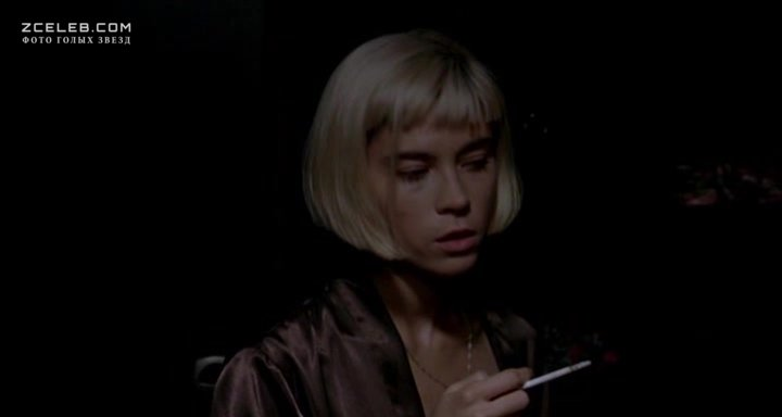Обнаженная Клавдия Коршунова – Евразиец (2009)