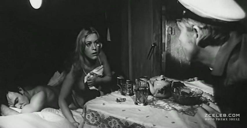 Голая Валентина Талызина Видео