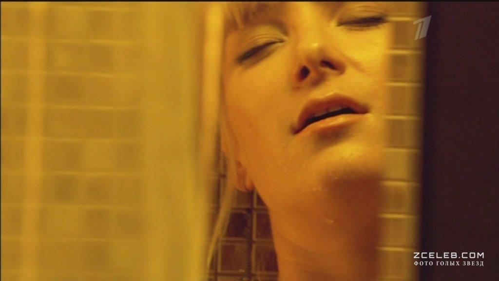 Анна слю в душе видео — pic 7