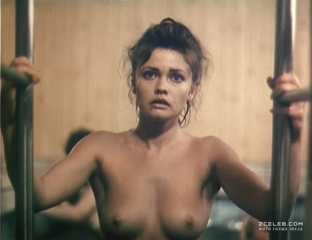 Эротика артистки женщины советского кино