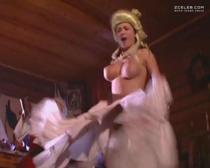Любовь нигинская эротические фото в фильме особенности русской бани