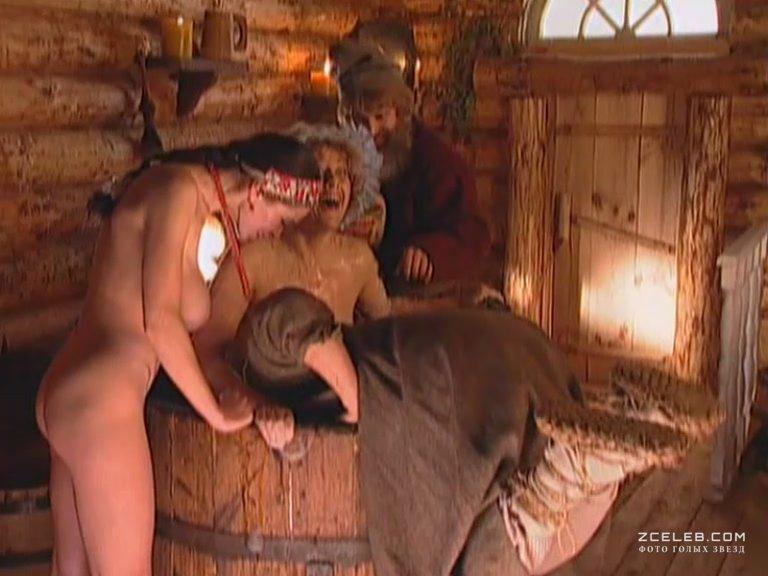 Русское порно видео баня