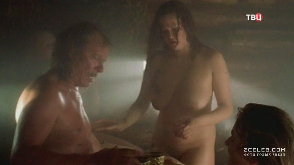 всю страсть киноактрисы в эротических сценах смотреть онлайн был такой необычный