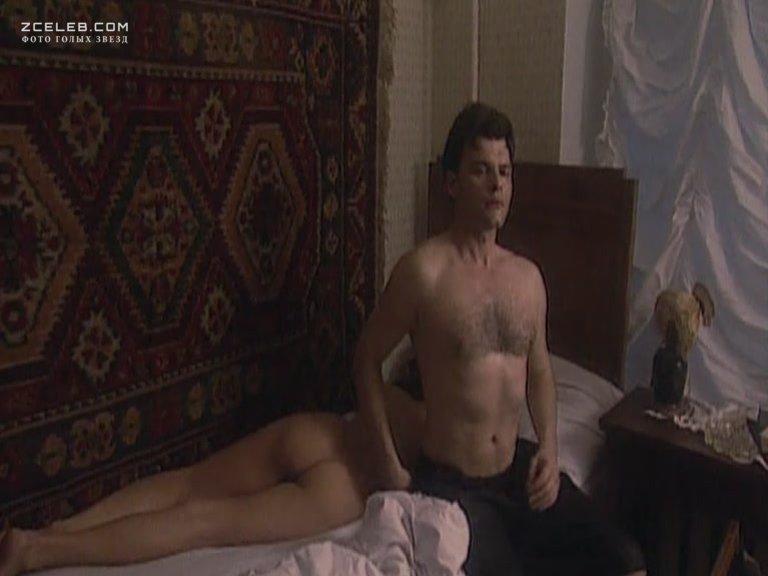 Эротическая сцена из фильма черный ворон #9