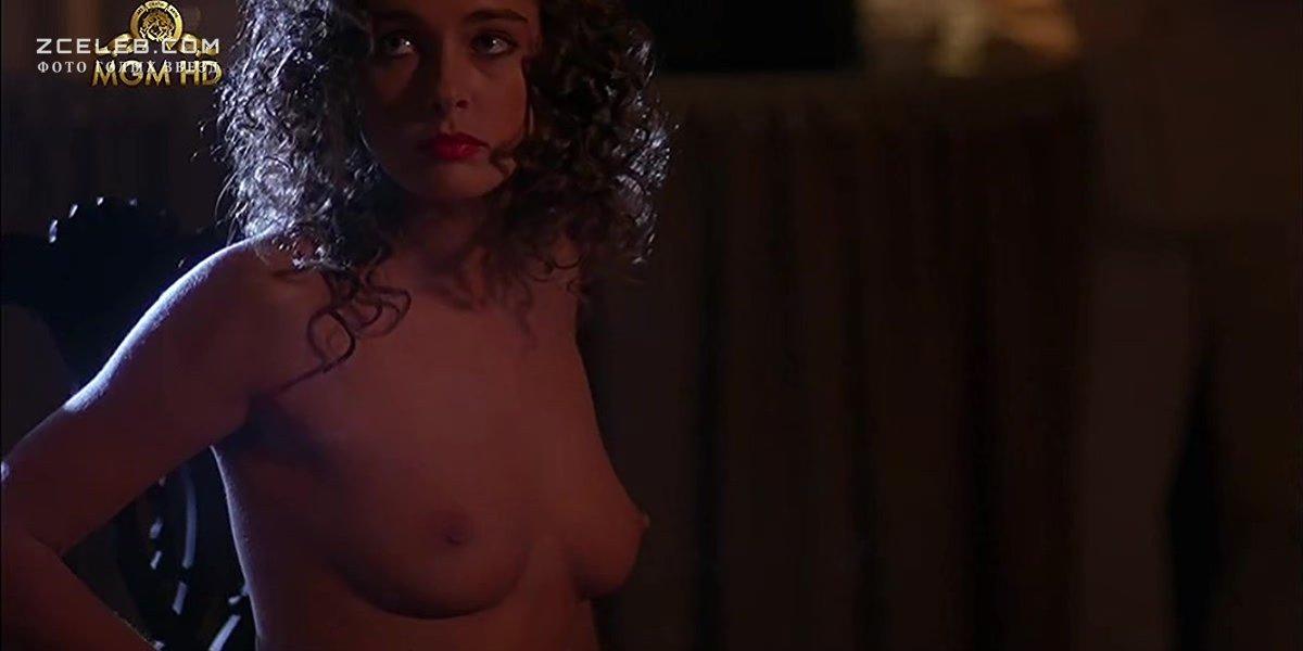 Has jennifer o'neill ever been nude