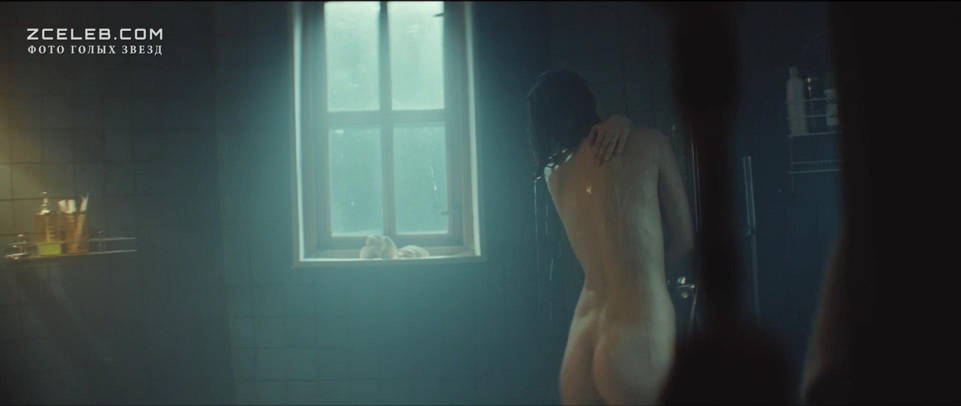 Любовь аксенова голая
