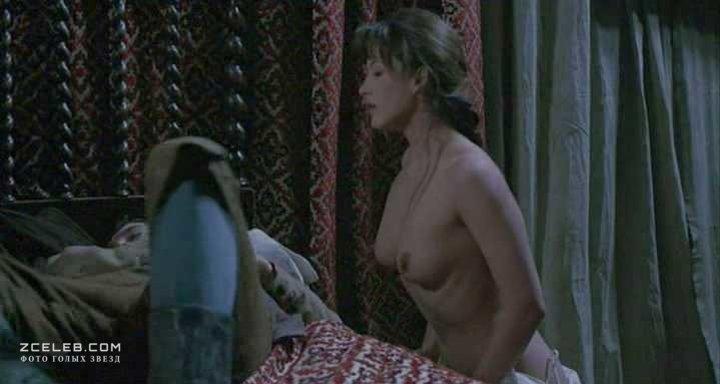 Софи марсо снимается в кино обнаженной — pic 11
