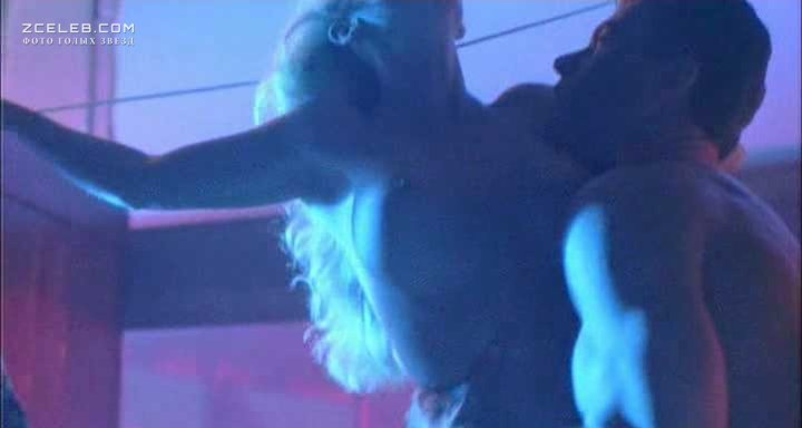 Naked Alonna Shaw In Double Impact Ancensored