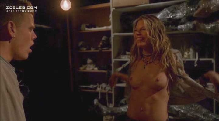 Today's Nude Clips Star Ambyr Childers, Andrea Bogart, Brooke Smith, And Katherine Moennig