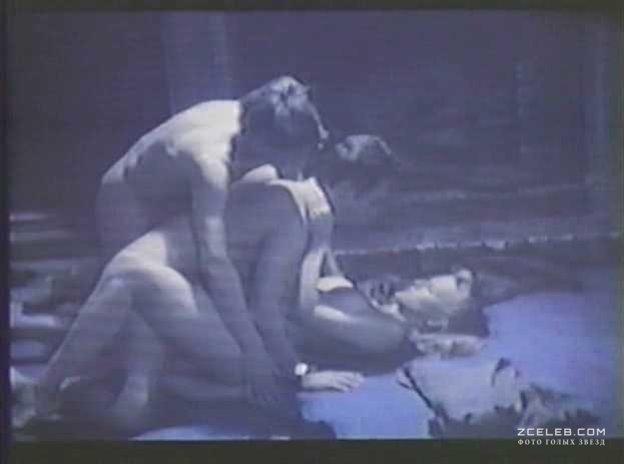 Andrea thompson nude photo clips, blu