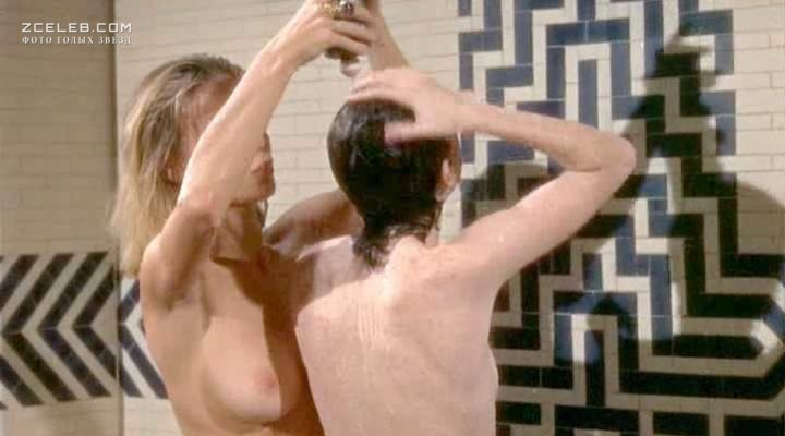Naked Anita Pallenberg In Dillinger Is Dead Ancensored