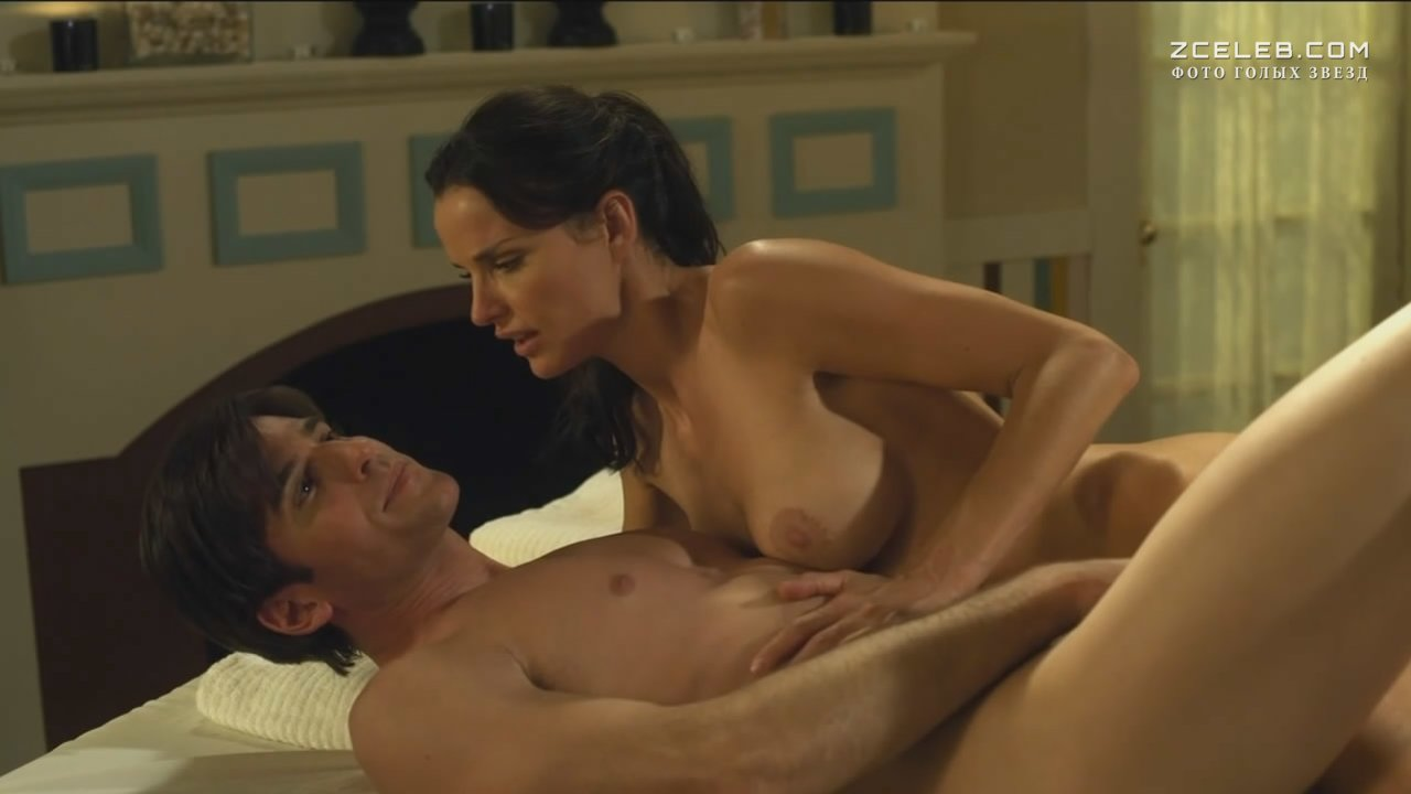 Anna chase nude boobs fingring