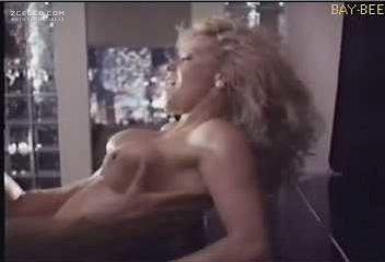 Jessica Clark And Barbara Niven Nude In Hot Lesbian
