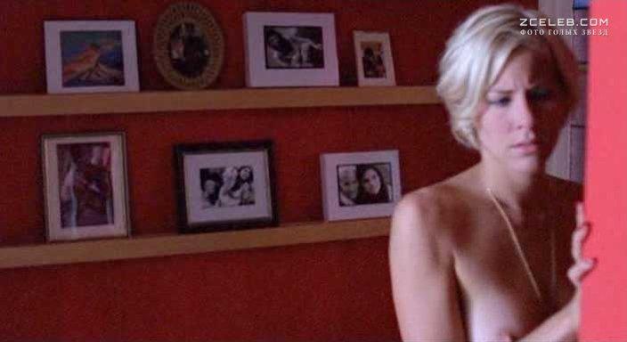 Rampage sex scene video brittany daniel