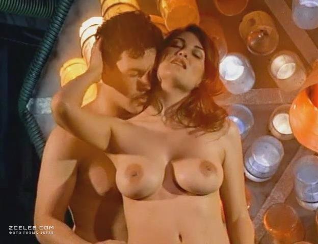 Порнофильмы габриэлла холл