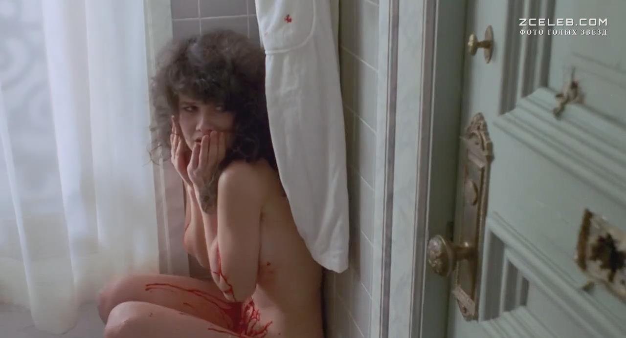 Daphne Zuniga Nude Pics, Page