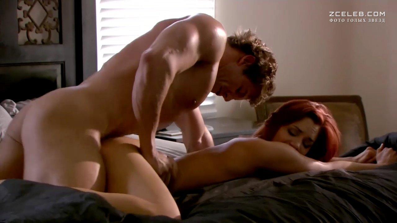 Sydney Cole Nude In Pillow Talk