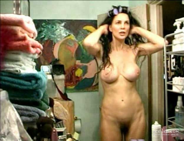 Naked julie hagerty in airplane ii