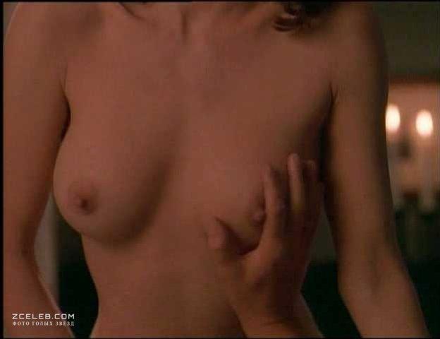 Michelle pfeiffer naked