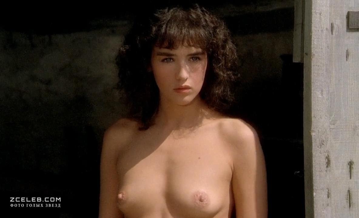 Isabelle lanthier macromastia tits