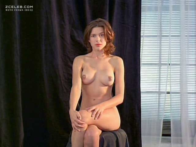 Kari Matchett Naked Picture